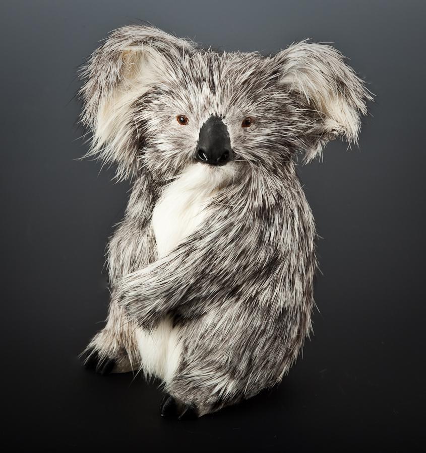 Stone Animal Figures : Stone resin animal figurines